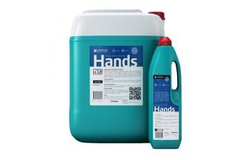 Шампунь для ручной мойки Hands