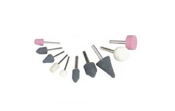 Шарошки абразивные для фигурных отверстий по камню