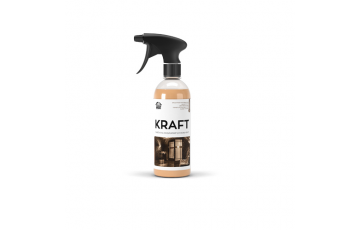 Очиститель-кондиционер кожи Kraft 0.5 л